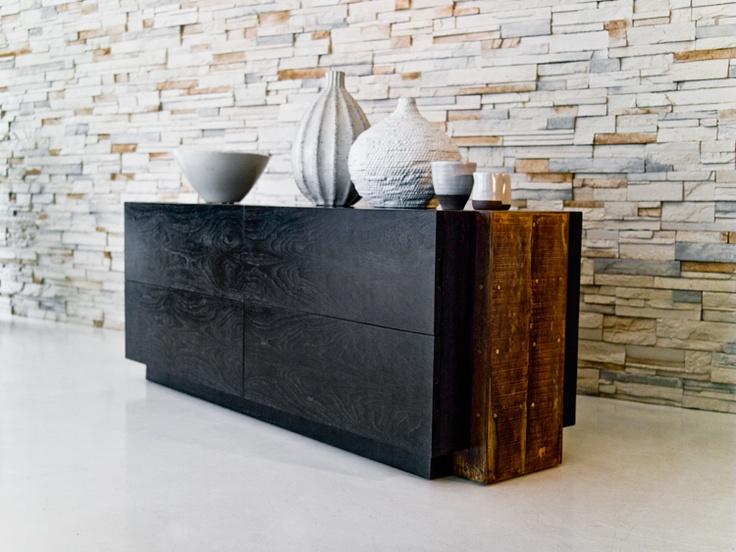 Beam Dresser   From Environment Furniture