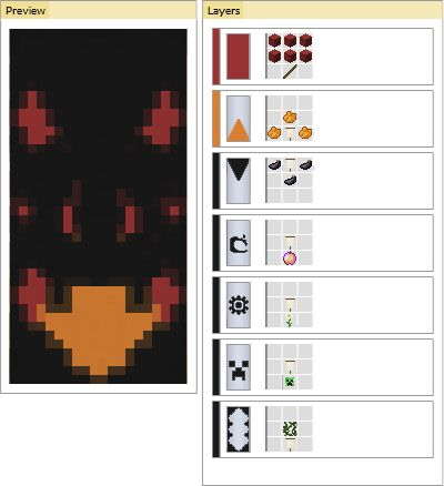 how to get banners in minecraft pe