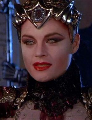 Meg Foster as Evil-Lyn in Masters of Universe (1987)