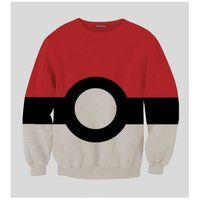 Pokemon I Choose You Sweatshirt
