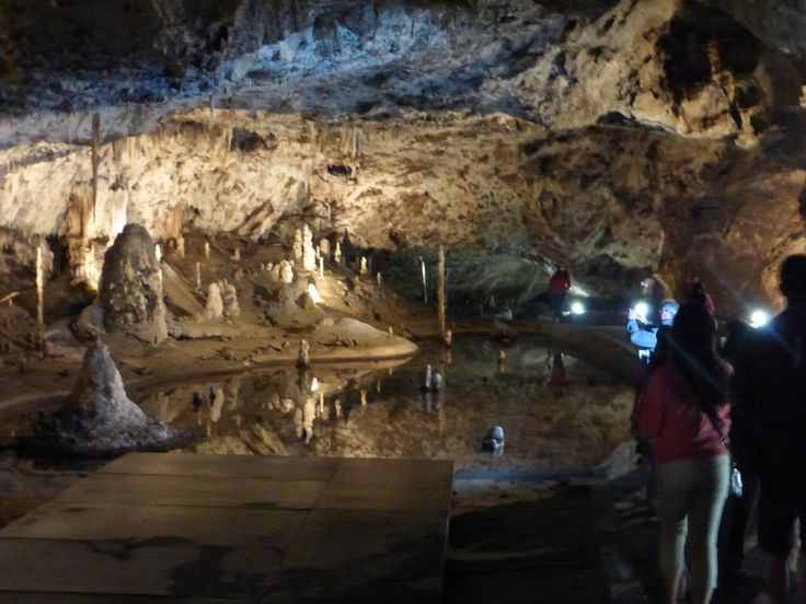 Macocha Caves, Czech Republic