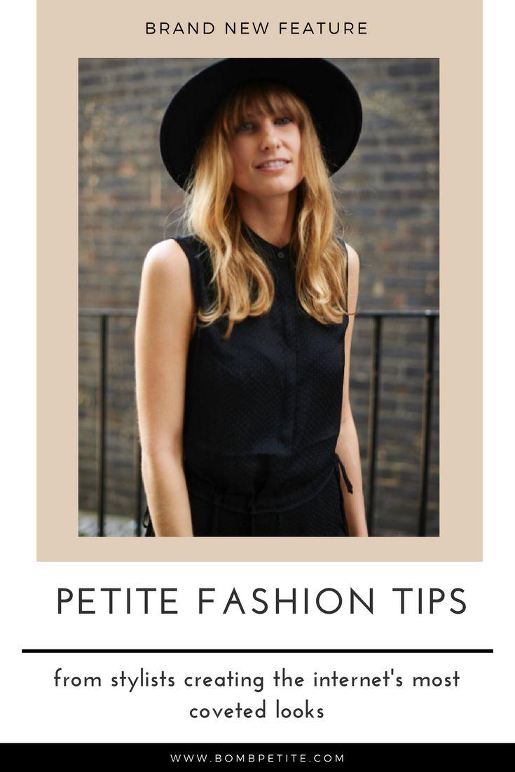 Best 25 Petite Fashion Tips Ideas On Pinterest Women 39 S