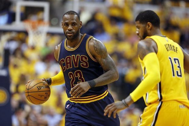 NBA rumors: LeBron James leaving Cavaliers for Lakers or Clippers? - NJ.com