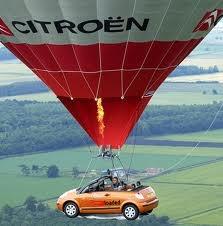 Car Shaped Balloons Uk