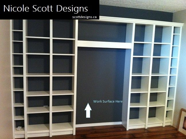 67 best images about bookcase styling guide on pinterest for Ikea backless bookcase