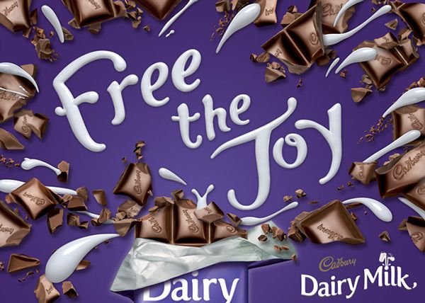 Free the Joy on Behance