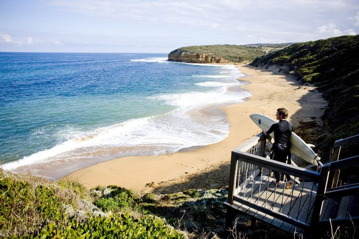 Victoria boasts a vast network of rivers, lakes, beaches and peninsulas providing ample opportunity to hit the water this summer and experience something different.