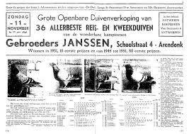 """Képtalálat a következőre: """"gebroeders janssen arendonk"""""""