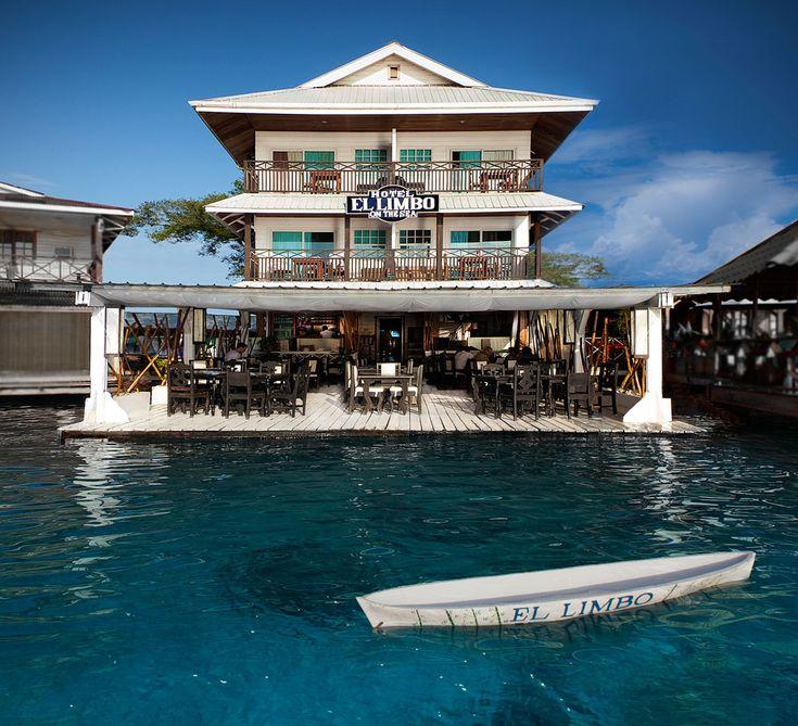Panama City Panama Hotels | El Limbo Hotel | Kitchen | Roofbar Panama City Panama. oh la laaaaaaaaaaaaa