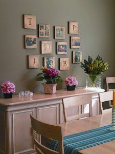 Decorative Tile Frames 136 Best Picture Framing & Hanging Images On Pinterest  Bedrooms