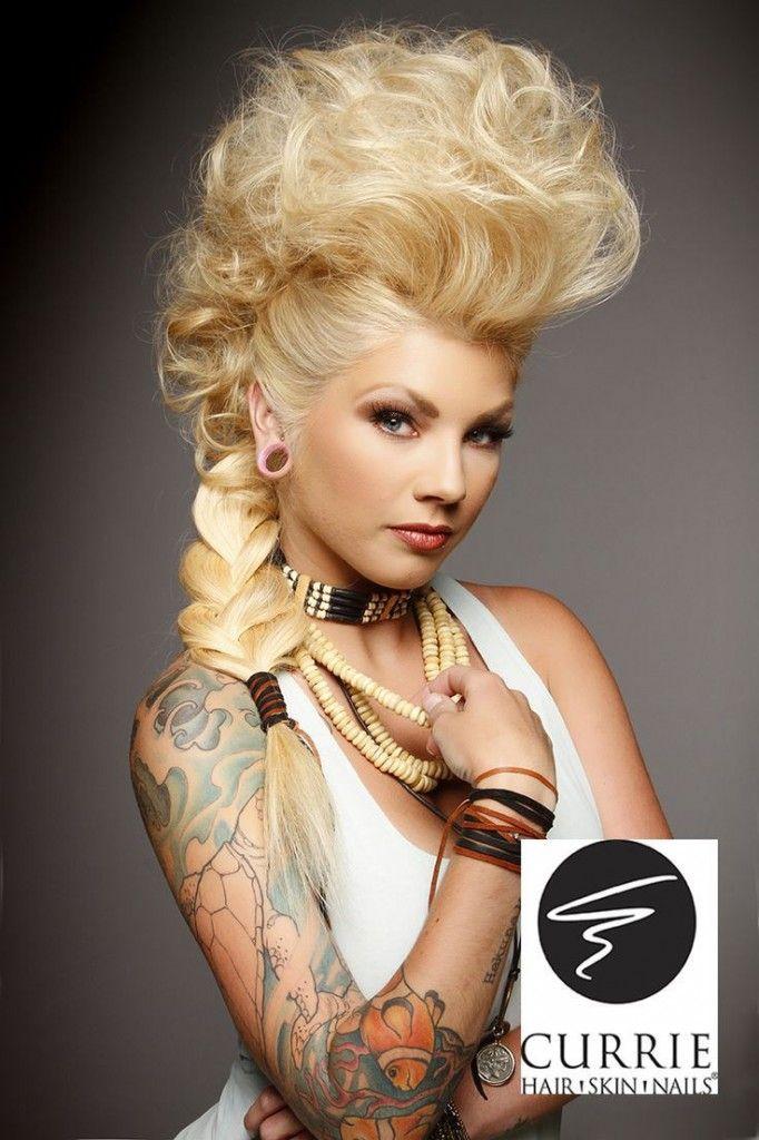 Best 25+ Short mohawk hairstyles ideas on Pinterest ...