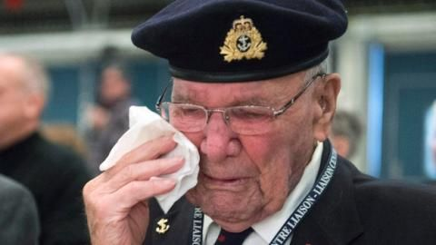 17 Canadian vets decorated with the French Legion of Honour - World War II Social Place