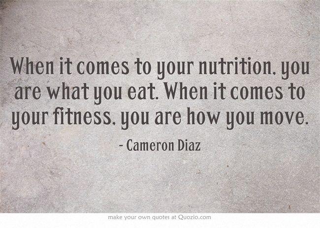 Cameron Diaz - The Body Book