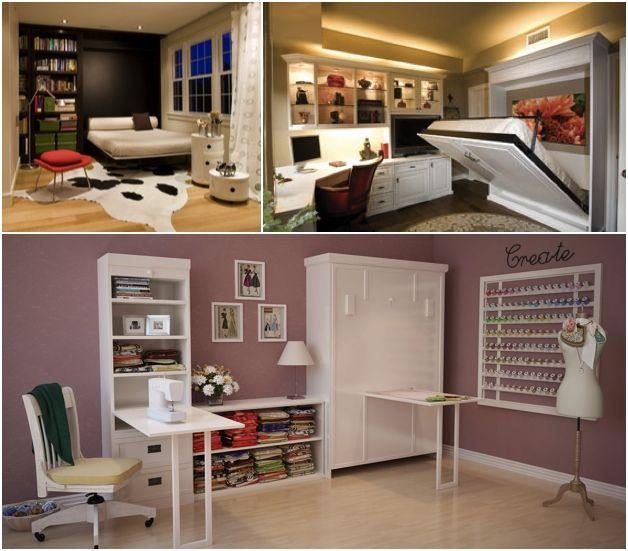 Luxury Modern Murphy Beds Ikea