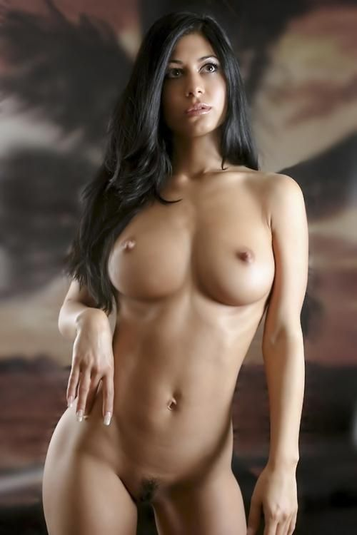 Landing strip asian beautiful