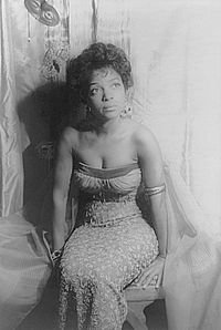 RUBY DEE (October 27, 1924): Happy Belated Birthday, as well as much love and respect, for an African American treasure as an actress and a proud, strong black woman. According to my calculations, she turned 88 years old yesterday! Hope you have many more!