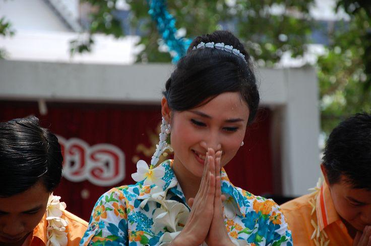 Tết Lào được tính theo Phật Lịch
