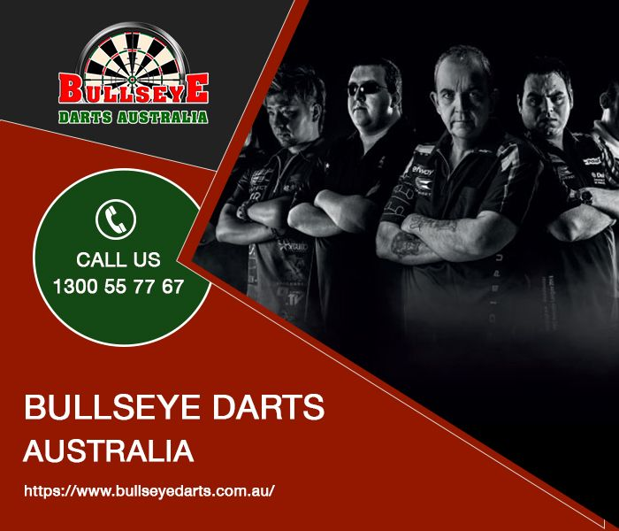 Now you can buy dart boards in Australia from Bullseye Darts Australia with full confidence, as we offer an authentic range of dart boards and tournament-grade accessories that feature premium build-quality yet comes with a reasonable price tag. You may as well run into other cheap options but they don't go a long way and may break or snap in the middle of a game. With our genuine dart boards, you will be entitled to uninterrupted darting experience.
