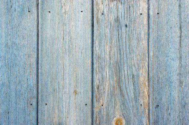 Primo colpo di un fondo vecchio legno stagionato Foto Gratuite