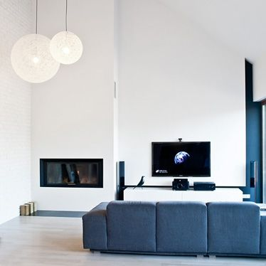 interior / wnętrza _ projekt: Ewelina Jankowska / Ipnotic