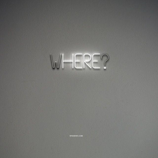 (w)here