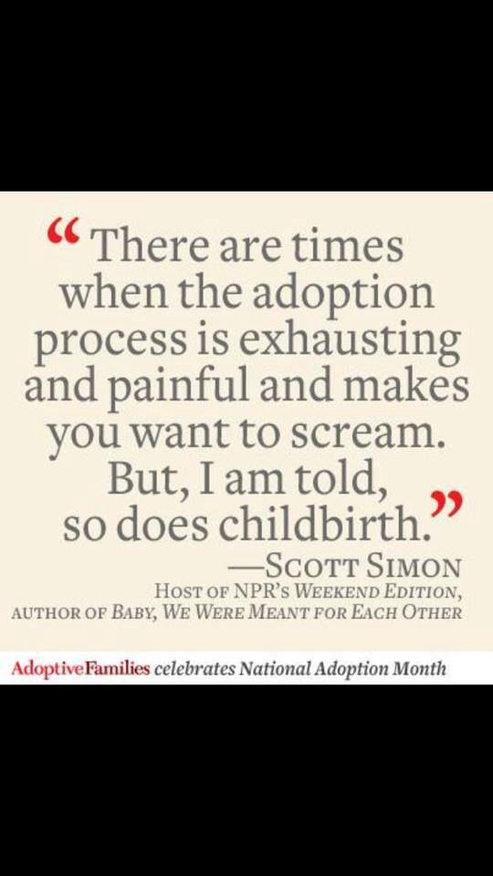 260 Best Images About Adoption Quotes Amp Inspiration On