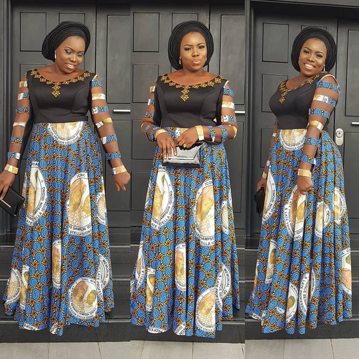 Greetings! Here are 50 Creative, Stylish and Dazzling Ankara Styles 2018 For Inspiration on how to style your Ankara prints and rock it to anywhere you wish to go to, either to wedding, office, party, beach or to church, African Ankara styles will never go out of trend