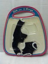 Furga ABITO per Bambola LISA JEAN N.4 MOC Vintage anni 70