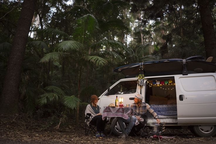 A romantic dinner for two in the jungle is a great way to celebrate a special moment.