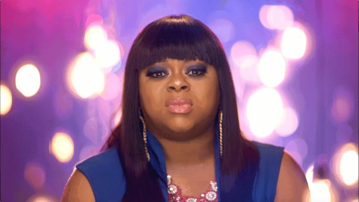 New party member! Tags: reaction annoyed really ugh seriously hollywood divas countess vaughn tv one