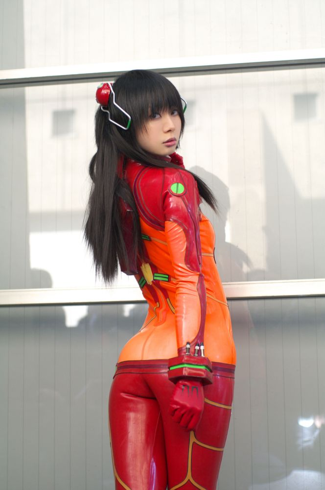 Asian hair langley