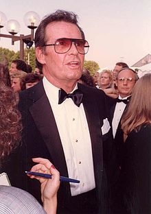 Oklahoman James Garner (1928 - ) Famous actor (& one of my favorites) was born in Norman.