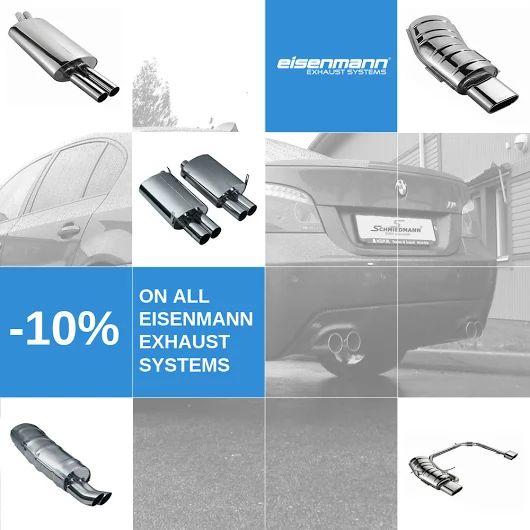 #schmiedmann #bmwspecialist #bmw #eisenmann #exhaust #exhaustsystem