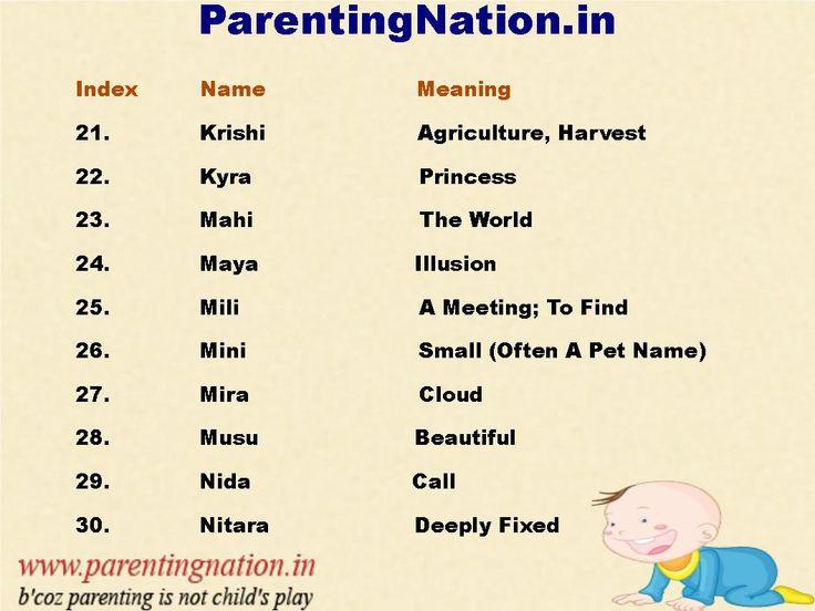 List Islamic Urdu Names Girls