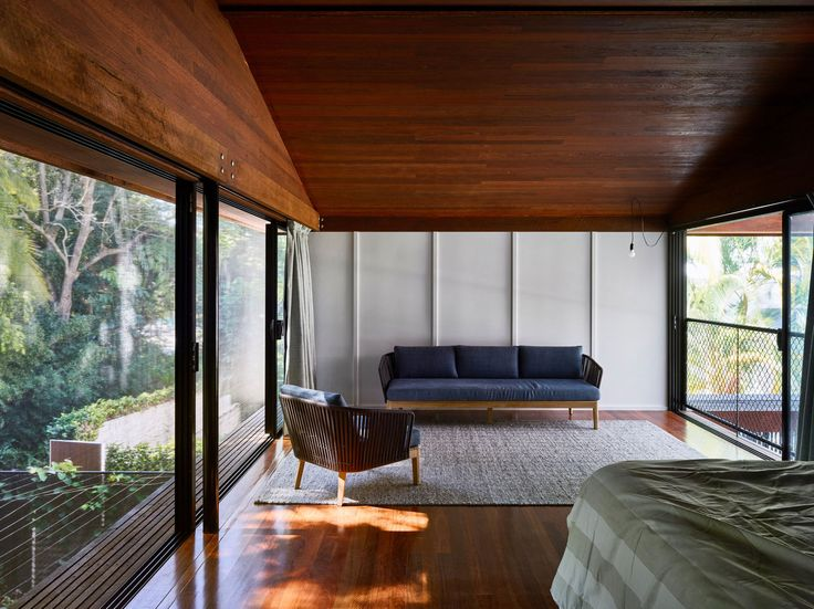 Gallery of Mitti Street House / James Russell Architect - 4