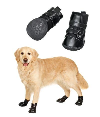 Karlie xtreme boots 4 st zwart XS