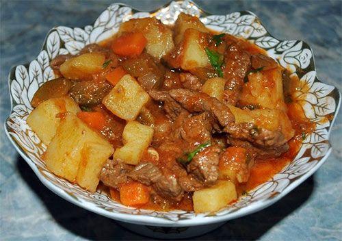 «Азу» по-татарски