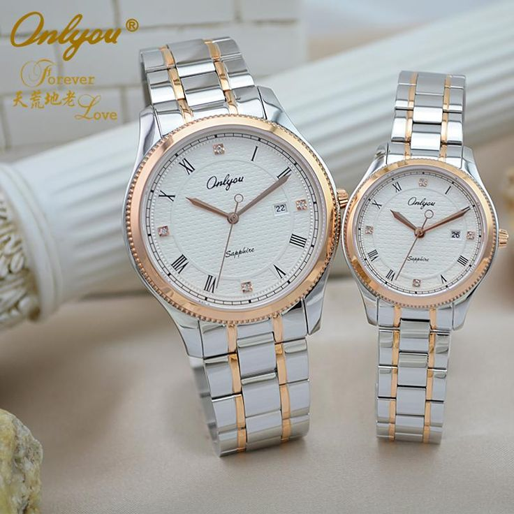 2016 Onlyou Quartz Import Waterproof Movement Watches Men Business Simple Luxury Fashion Watch Sapphire Stainless Steel Watch 6939 Low Price Watches Wristwatch Online Shopping From Cathywang168, $44.57| Dhgate.Com