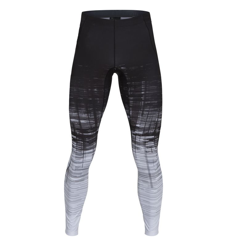 Running tights are an essential weapon in your armory and the Lavvu Printed Tights are no exception to the rule. Stretchy, comfortable and breathable as you need in order to perform to your best, they're also wicking and quick drying so you avoid being disturbed by build up of perspiration. In this season's limited edition print, with flatlock seams and reflective detailing, they're a hard-working, practical and stylish pair of tights that won't let you down.