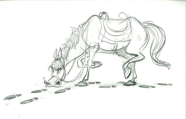 Line Drawing Library : Best images about drawing horses suffolk punch on