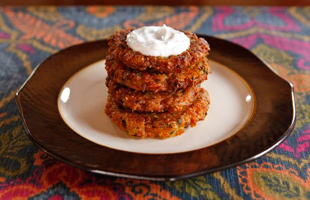 8 Healthier Hanukkah Recipes - Life by Daily Burn