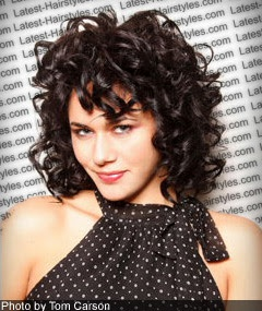 haircuts for hair 1000 ideas about medium curly on wigs curly 1322