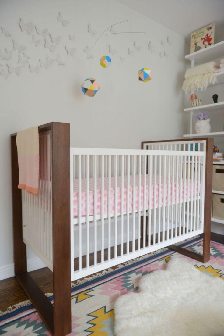 Baby Fuller S Nursery
