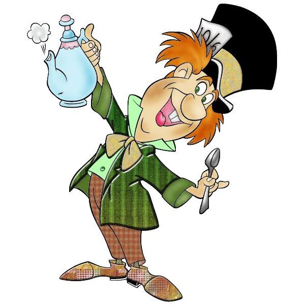 Alice In Wonderland Disney Characters: 29 Best Alice In Wonderland Images On Pinterest