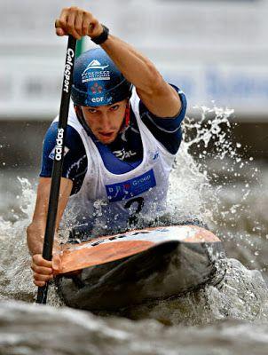 Rio 2016 Olympics Canoe Schedule