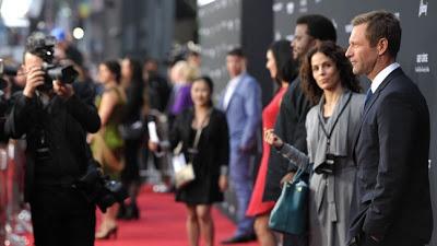 "Premiere Film ""Olympus Has Fallen"" | Kancil-Sharing"