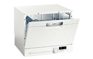 Siemens Minispülmaschine - Siemens SK26E220EU › Einbauspülmaschine und Mini Spülmaschine
