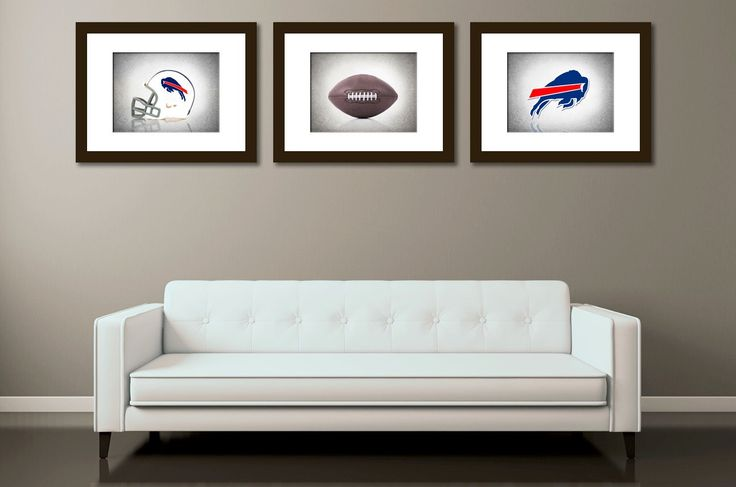 Discount set of 3 Buffalo Bills B&W Background photo print,boys room decor,kids room decor,Buffalo Bills,football decor,Bills decor by IprayStudio on Etsy https://www.etsy.com/listing/261292506/discount-set-of-3-buffalo-bills-bw