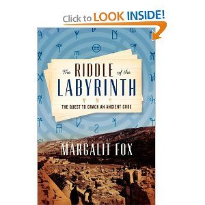 33 best malaria images on pinterest poems a poem and book journal the riddle of the labyrinth the quest to crack an ancient code margalit fox fandeluxe Images