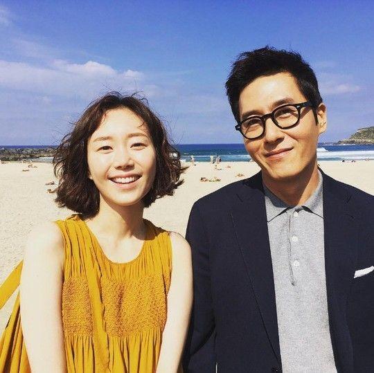 Kim Joo Hyuk And Lee Yoo Young Confirmed To Be Dating Despite 17-Year Age Gap | Soompi
